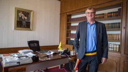 Burgemeester Segers kan voor tweede termijn gaan
