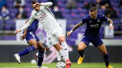 LIVE. Bundu verschijnt voor eerst aan aftrap bij Anderlecht, pakt paars-wit negen op negen?
