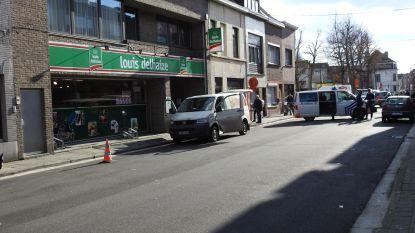 Fietser die koerier van PostNL neerstak in Gent na opzettelijke aanrijding krijgt 50 maanden cel