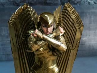 """Regisseur belooft: """"'Wonder Woman' komt écht in de bioscoop"""""""