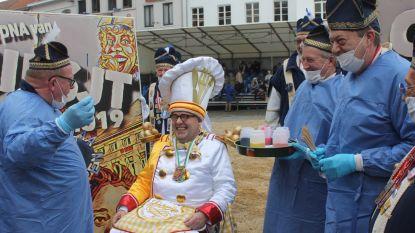 """Blaa Biskoppen: """"Dozje heeft blauw DNA"""""""