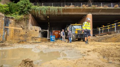 Stad bindt strijd aan met waterverspilling en plaatst containers aan bouwwerven om grondwater op te vangen: ook buurtbewoners kunnen er terecht