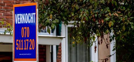 Woz-waarde in regio stijgt snelst in Rhenen
