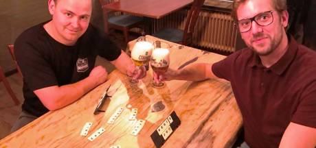 Café Grensgeval wil een jaar lang uniek zijn in het hartje van Zundert
