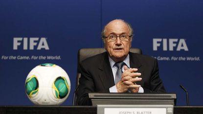 FIFA maakt met leverancier werk van doellijntechnologie