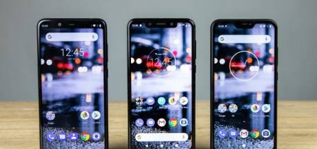 Deze Android-toestellen heb je voor 200 euro en blijven altijd up-to-date