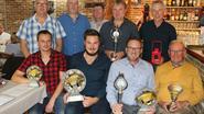 Jens Stichelbaut vist zich tot clubkampioen bij 'De Roodbaars'