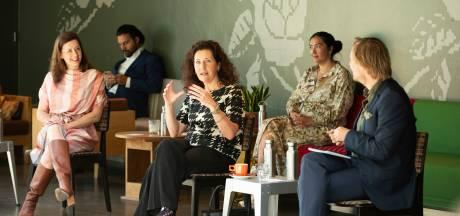 Sector blij met komst minister naar Brabant