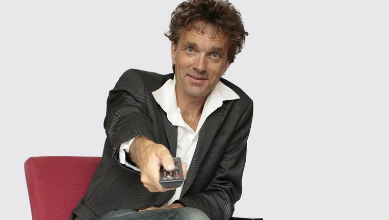 Jean-Pierre Geelen Beeld
