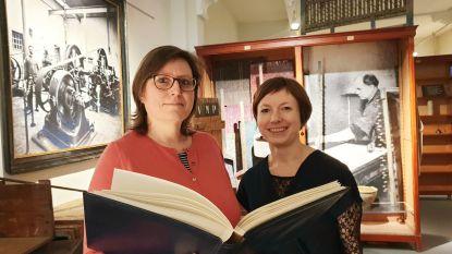 """Speelkaartenmuseum brengt ode aan drukkersstad Turnhout: """"200 jaar grafische industrie in beeld"""""""