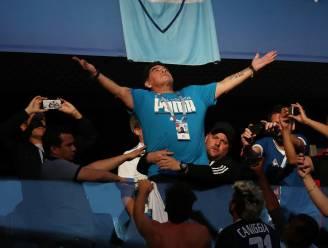 PORTRET. Diego Maradona (60) leefde zoals hij speelde: zonder reserve