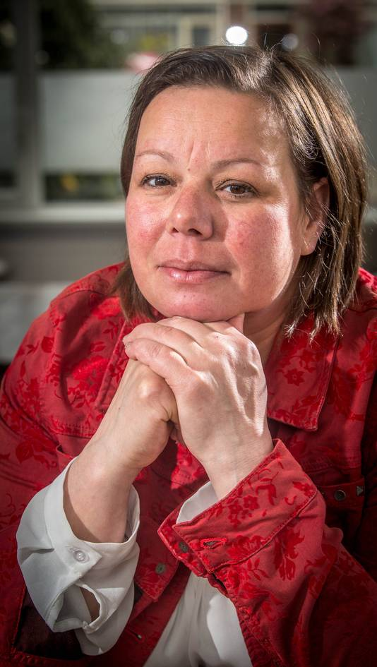 Anne Marie van Veen deed eerder aangifte tegen de tabaksproducenten.