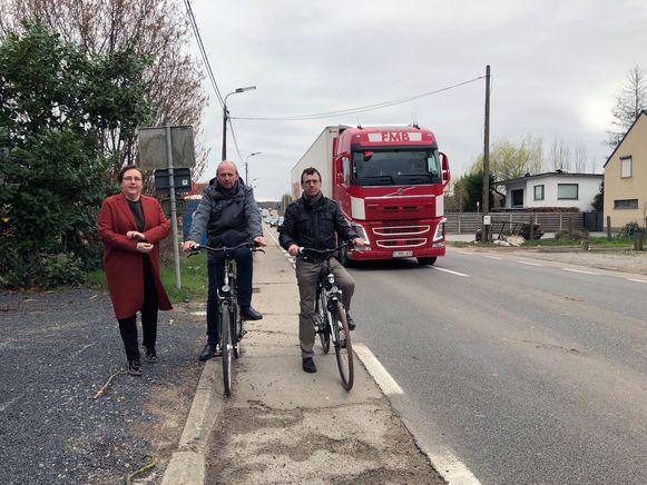 De heraanleg van de Steenweg op Holsbeek (N229) is nog maar eens uitgesteld.