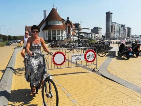 Wethouder Vlissingen: 'Boulevard vaker op slot voor auto'