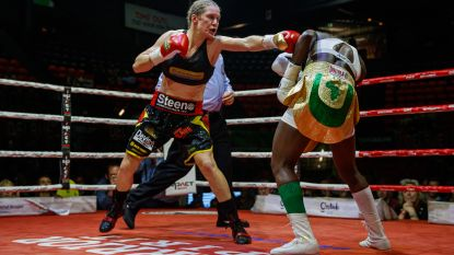 """Persoon pakt WBA-titel: """"Het leek soms meer op een straatgevecht dan een bokskamp"""""""