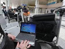 'Laptopverbod kost miljard dollar' door verplichte ruimbagage