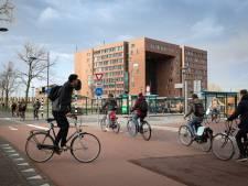 Studenten in Wageningen krijgen training tegen 'klimaatdepressie' vanwege opwarming aarde