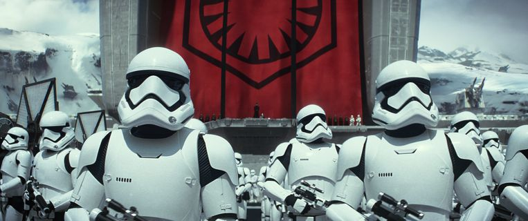 Star Wars Beeld AP