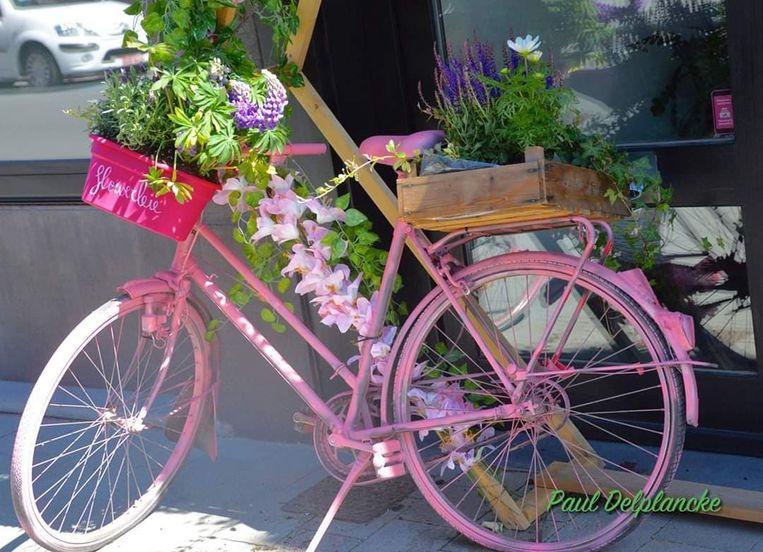 Ook de gepimpte fietsen al gespot?
