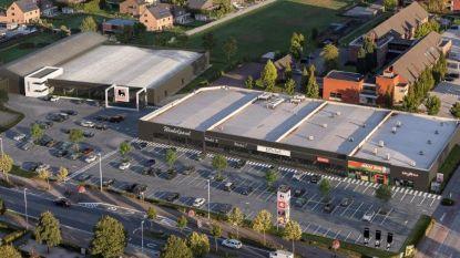 Er komt nieuwe, grote Delhaize in Bosdreef: opening in voorjaar