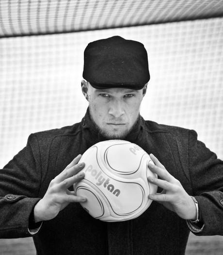 Nieuw-Zeelander van Achilles'29 droomt nog altijd van Real Madrid