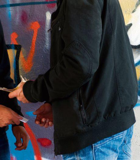 Gemeente Soest is overlast drugsdealers zat en neemt maatregelen