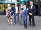 Vijf wethouders in nieuwe college Oude IJsselstreek