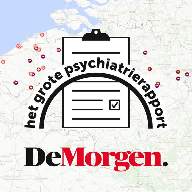 Psychiatrisch Verzorgingstehuis Schorshaegen Duffel Binnenland