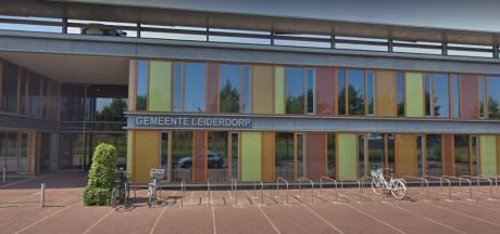 Geen plannen voor gedeelde milieustraat Leiderdorp en Leiden