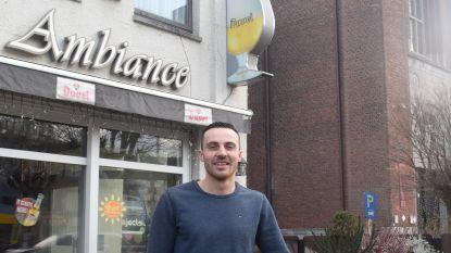 """Dj pompt nieuw leven in 'Ambiance': """"Grote Markt opnieuw doen dansen"""""""