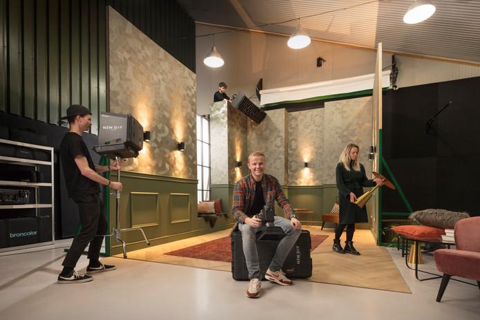 ENSCHEDE - NEW DAY studio sluit zich aan bij Help-Portrait
