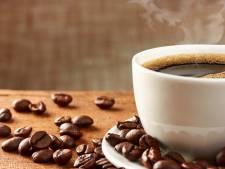 Willie Wortels vinden koffie uit zonder koffiebonen
