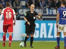 Schalke na zege op Mainz naar subtop