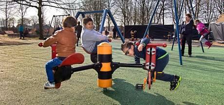 Paviljoen Speeltuin Helmond-West feestelijk geopend