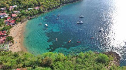 Onvergetelijk: de 10 mooiste stranden van Martinique