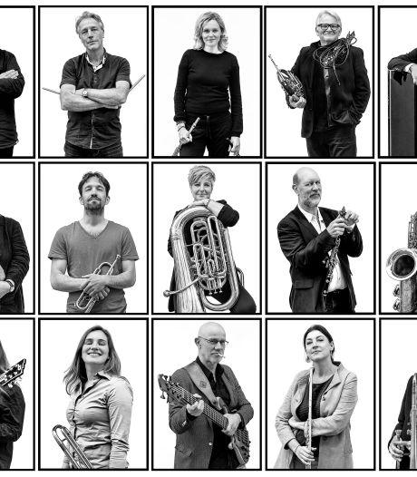 Muzikanten De Ereprijs moeten weer op houtje bijten door afwijzing subsidie. Apeldoorns orkest ziet budget halveren