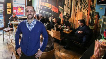 Jan Coene (40) is nieuwe uitbater Paul's Boutique
