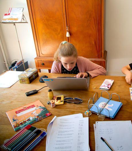 In de knel door schoolsluiting: CNV wil meer vrije dagen voor werkenden met kinderen