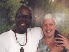 Schrijven aan langgestraften in de VS: 'Wat Marian doet is van onschatbare waarde'