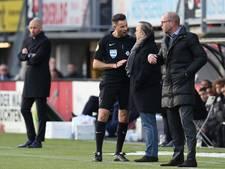 Van Boekel fluit bekerduel tussen Feyenoord en PSV