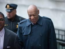 Jury in beraad in misbruikzaak Bill Cosby