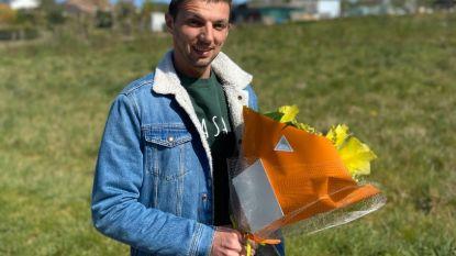 Groen zet lokale helden in de bloemetjes tijdens coronacrisis