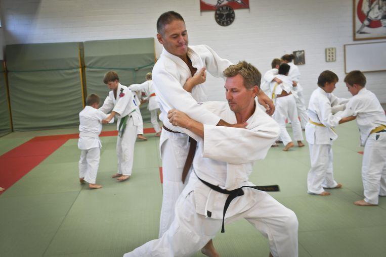 Wie wil, kan vanaf 21 september een gratis initiatie judo meemaken.
