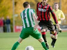 BVV trekt aan het langste eind in Bossche derby tegen TGG