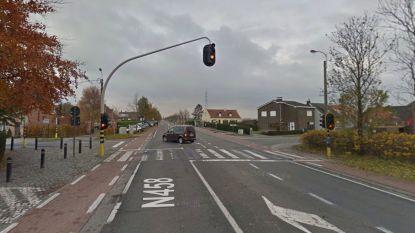 Twee chauffeurs lichtgewond na aanrijding