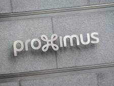 Proximus a versé près de 2 milliards de dividendes ces quatre dernières années