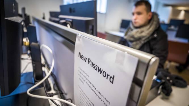 Dit zijn de 10 slechtste wachtwoorden van 2020