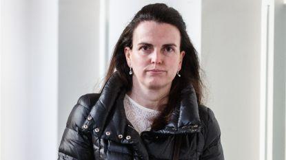"""Kasteelmoord: Elisabeth Gyselbrecht vergeeft haar vader, """"kinderen stellen het goed en spreken elke dag over 'vati'"""""""