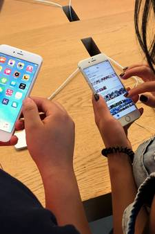 Apple wil 100% duurzame iPhone