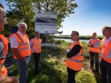 Urk trekt zich niets aan van kritiek op Zeeheldenwijk: 'Niet opnieuw discussie'